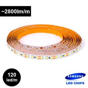 LED-nauha 25W/m 12V