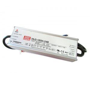 LED-muuntaja