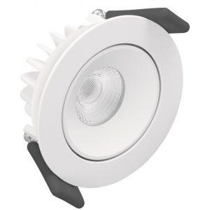 Säädettävä LED-kohdevalaisin 4,5W LEDVANCE