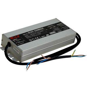 iso LED muuntaja 320W 24V