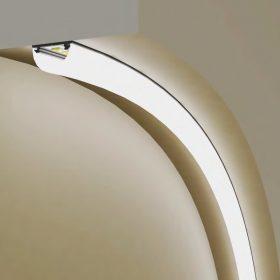 Taivutettava LED-profiili LED-nauhalle