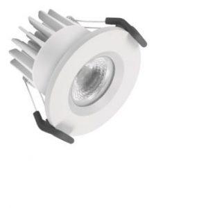 LED-alasvalot