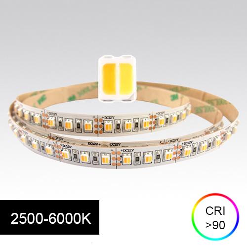 LED-nauha Limente LED-Ribbon 40 4 m, 4000K, 24V IP44