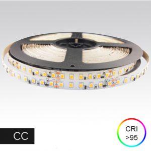 24V LED-nauha 14,4W CRI >95