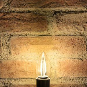 Erikois LED-lamput