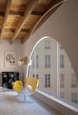 LED-tukku arkkitehdeille