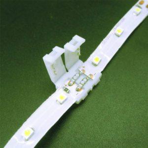 LED-nauhojen tarvikkeet