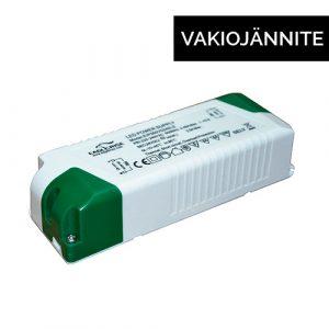 LED-vakiojännitelähteet