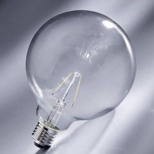 Filament LED
