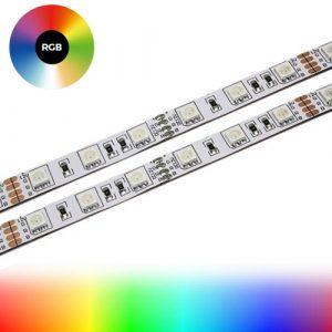 RGB LED-nauha