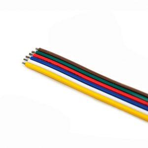 RGB+CCT 12mm LED-nauhoille