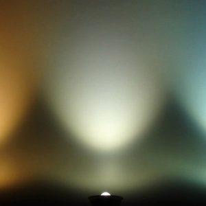 CCT värilämpötilasäädettävät LED-nauhat