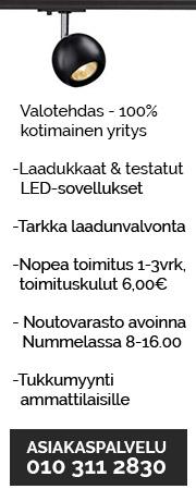 LED-asiantuntija