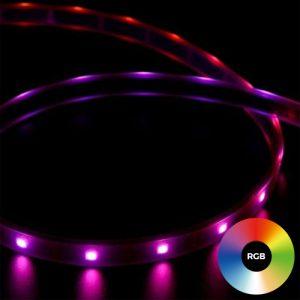 6W/m 12V RGB-nauha
