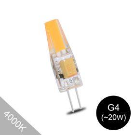 G4 4000K LED-polttimo