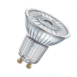 GU10 LED-lamppu 4000K