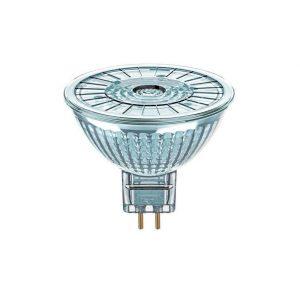 LED-lamppu GU5.3 4,9W 3000K CRI90 himmennettävä