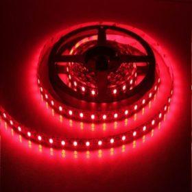 Punainen LED-nauha