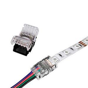 RGB 10mm LED-nauhoille