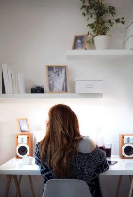 Työpöydän led-valaistus LED-verkkokaupasta