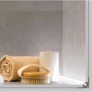 Kylpyhuoneen ja saunan LED-nauhat