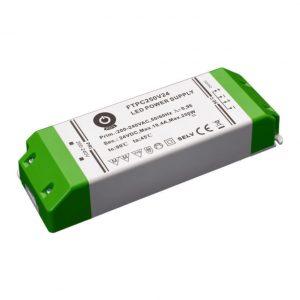 250W 24V LED-muuntaja LED-nauhoille
