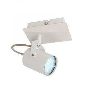 Arles LED-spottivalaisin valkoinen
