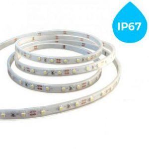 Kosteussuojatut LED-nauhat - IP65+