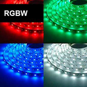RGBW LED-nauhat