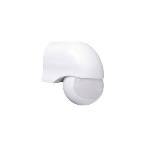 led-liiketunnistin sensori ip44 valkoinen