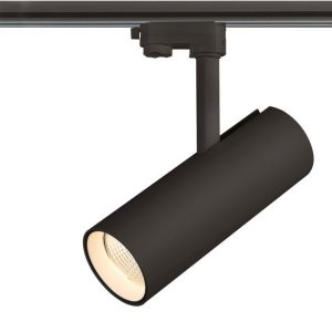 20W LED kiskovalaisin 3-vaihekiskoon CRI90 1800lm