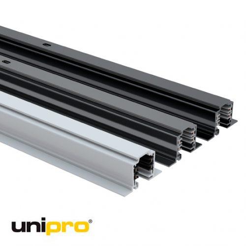 Unipro 3-vaihekisko uppoasennettava 3m