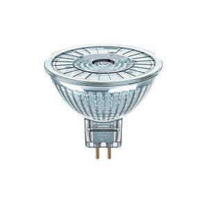 LED-lamppu GU5.3 4,9W 4000K CRI90 himmennettävä