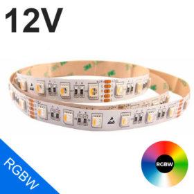 12V RGBW-nauha 19,2W/m 12V