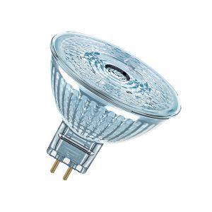 3.4W GU5.3 3000K himmennettävä OSRAM LED-polttimo CRI>90