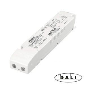 60W 24V Tridonic DALI & Push Dim muuntaja