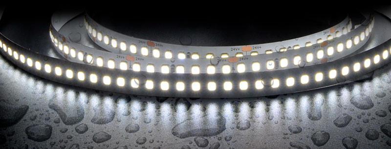 NANO IP65 LED-nauhat