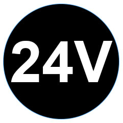 24V LED-nauhat