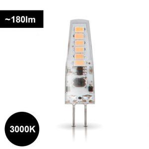 G4 3000K led-polttimo