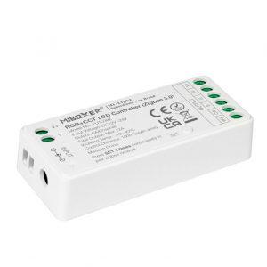 Zigbee 3.0 yhteensopiva langaton LED-ohjain, FUT039Z RGB+CCT