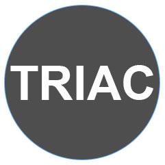 TRIAC himmennettävät 12V muuntajat GU5.3 polttimoille ja 12V LED-nauhoille