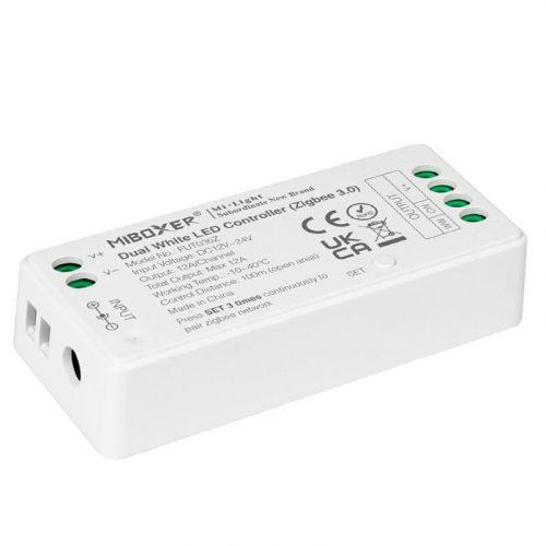 ZigBee CCT-ohain 12-24V värilämpötilasäädettäville led-nauhoille