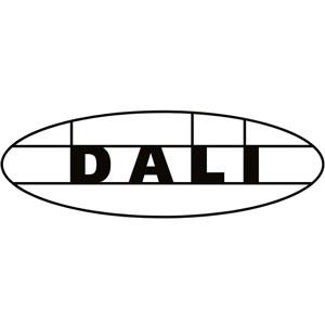 DALI-ohjaus