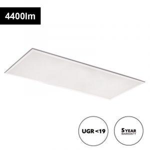 LED-paneeli 30x120cm UGR>19 4000K