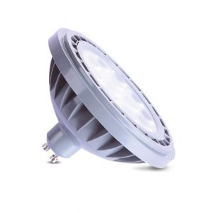 QPAR111 GU10 4000K 15W LED-polttimo 1200lm